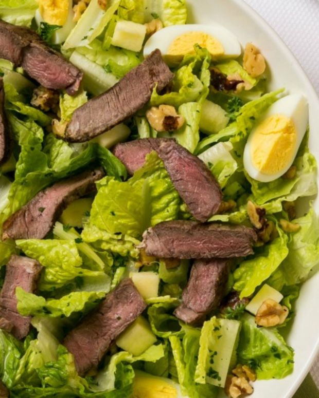 Seder Plate Salad85