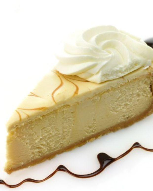Italian-cheesecake