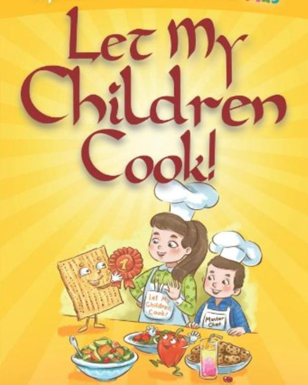 let my children cook