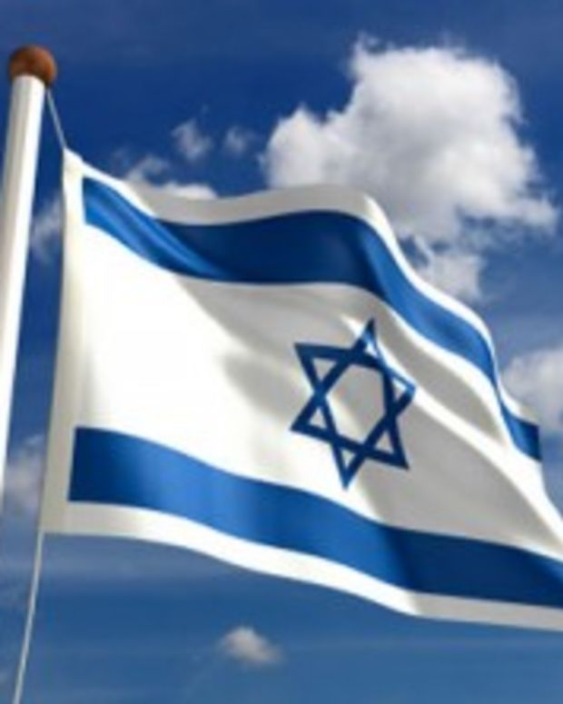 ln Honor of Israel's Independence Day