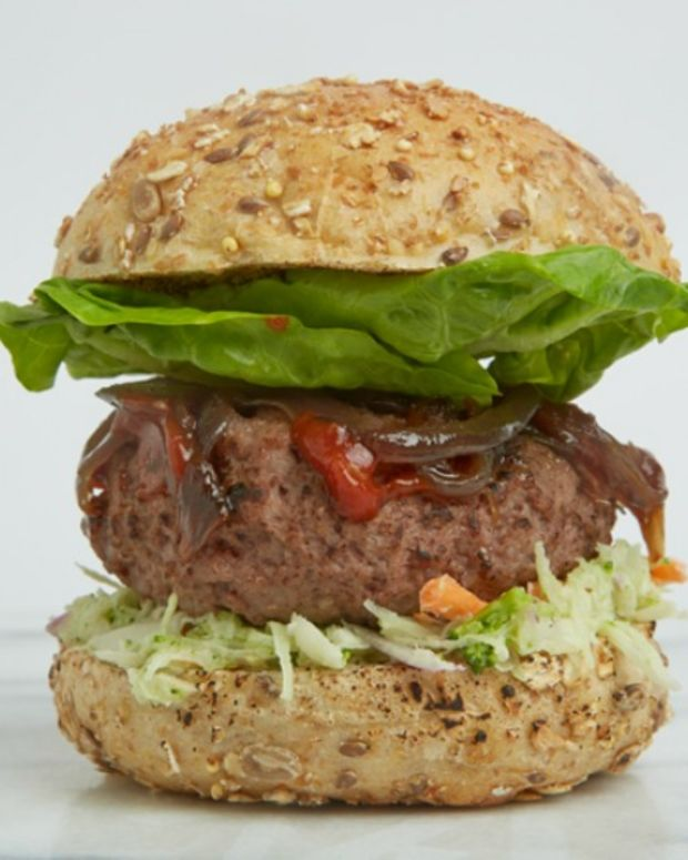 A Better Burger 101