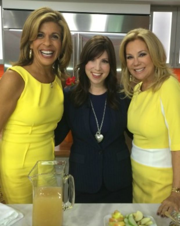 kathie lee and hoda with jamie