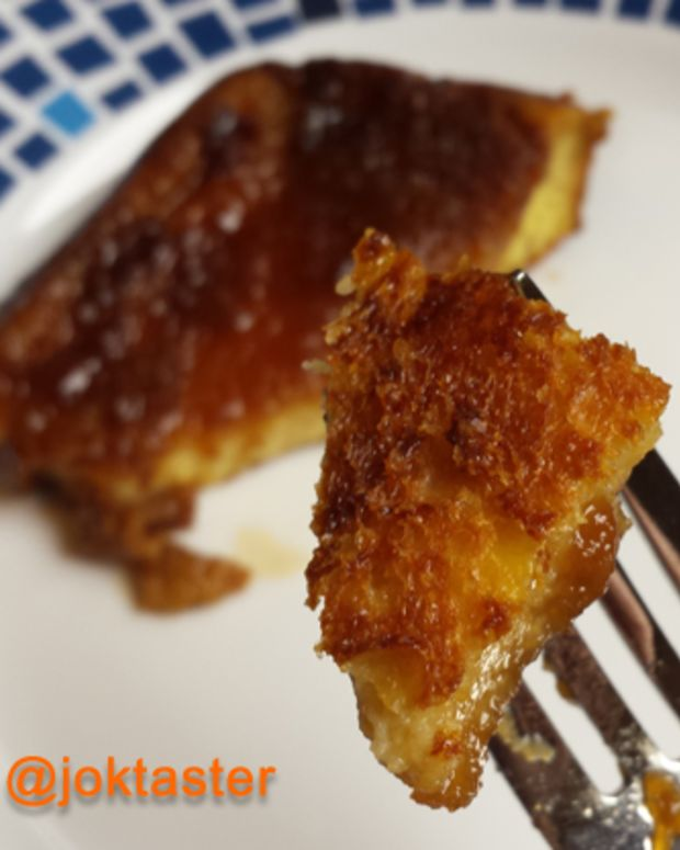 Week 27 Fench Toast featured