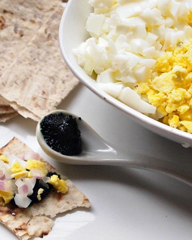 kosher caviar for shabbat