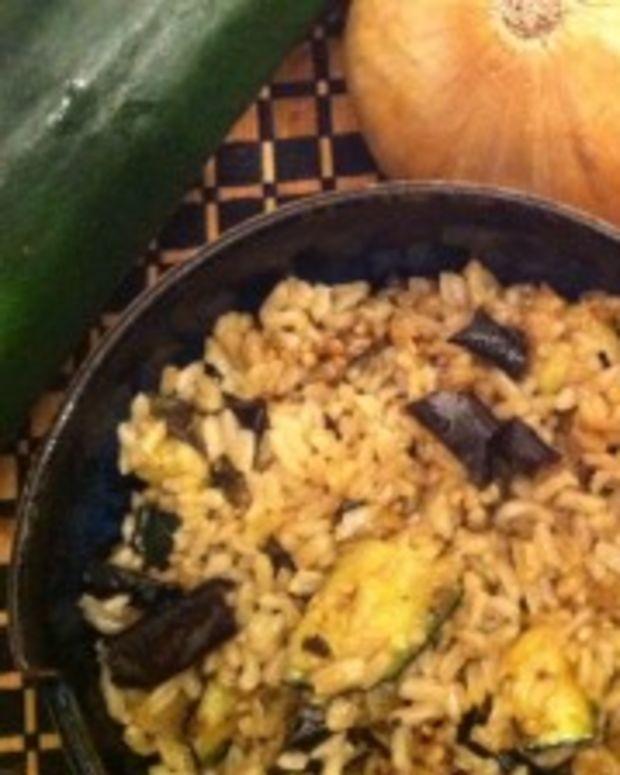 grilled-veg-rice-salad