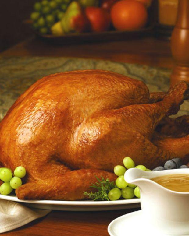 TurkeyADayGiveaway