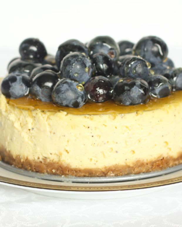 goat cheese cheesecake 647