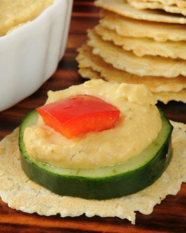 Cucumber Sammie