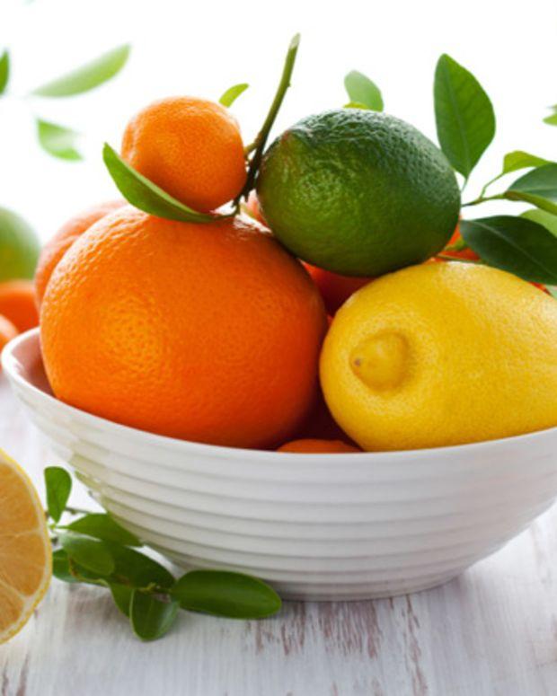 Mixed-Citrus