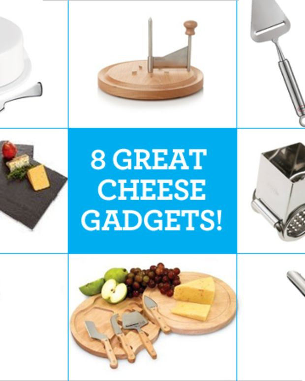 Cheese-Gadgets-Homepage