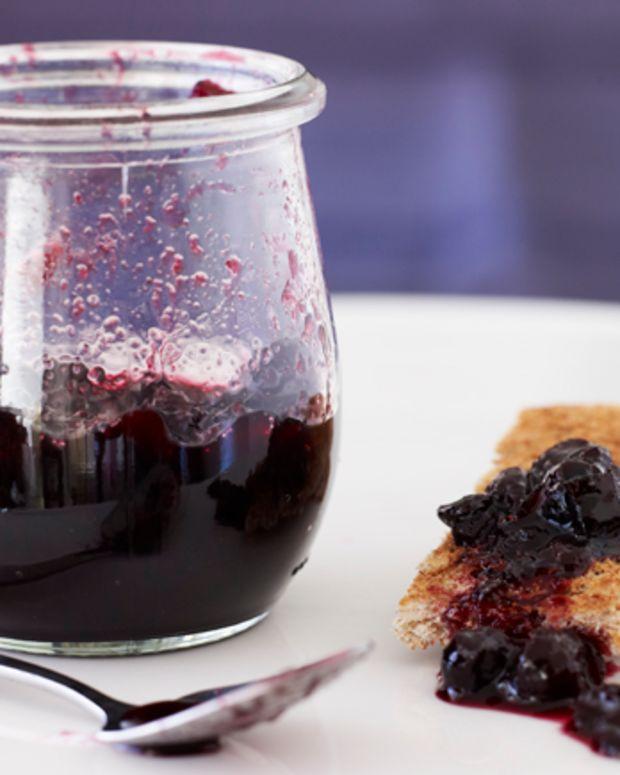 berry-jam