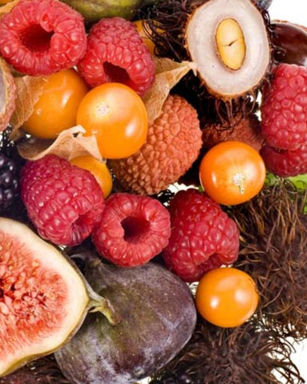 Fig Raspberry