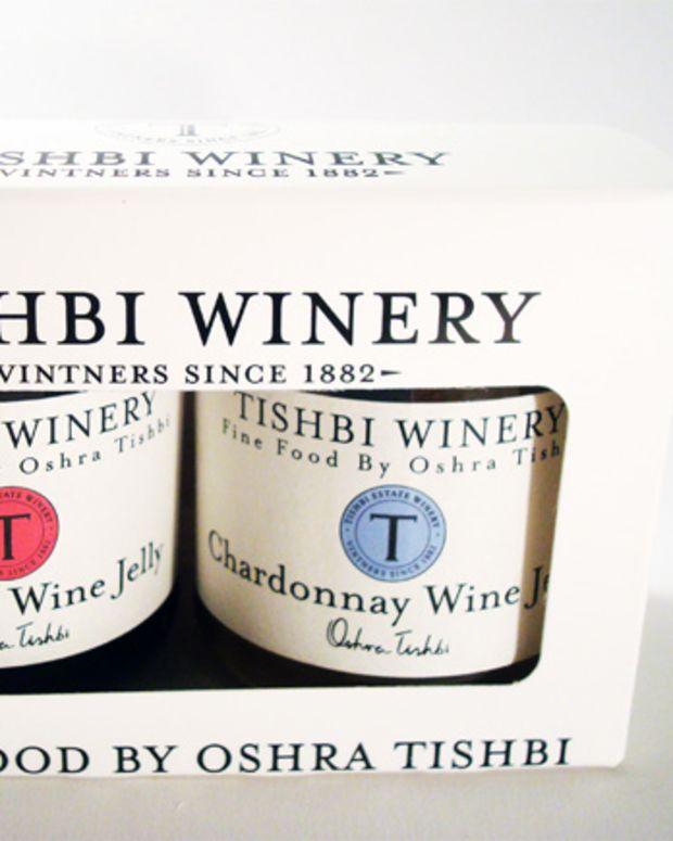 Tishbi Preserves