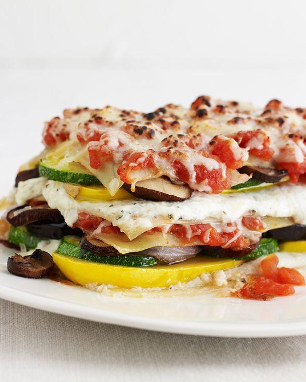 summer squash lasagna JOK