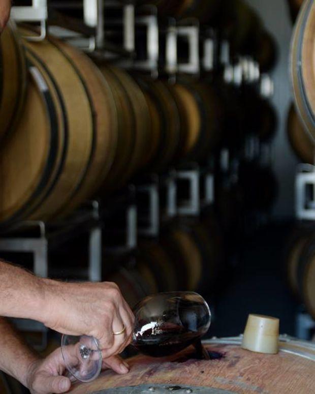 Shiloh winery Amichai