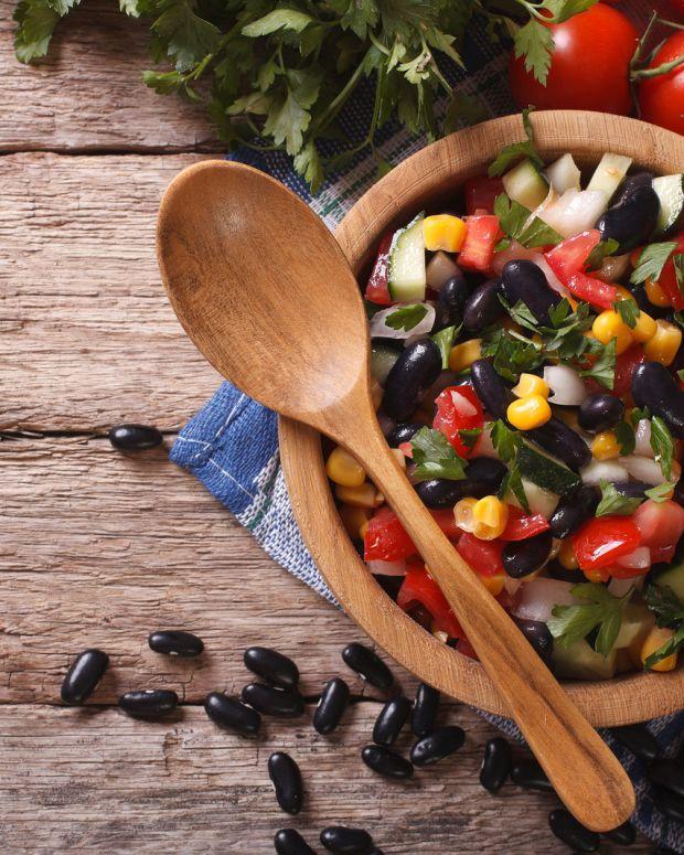 Adobe Summer Salad