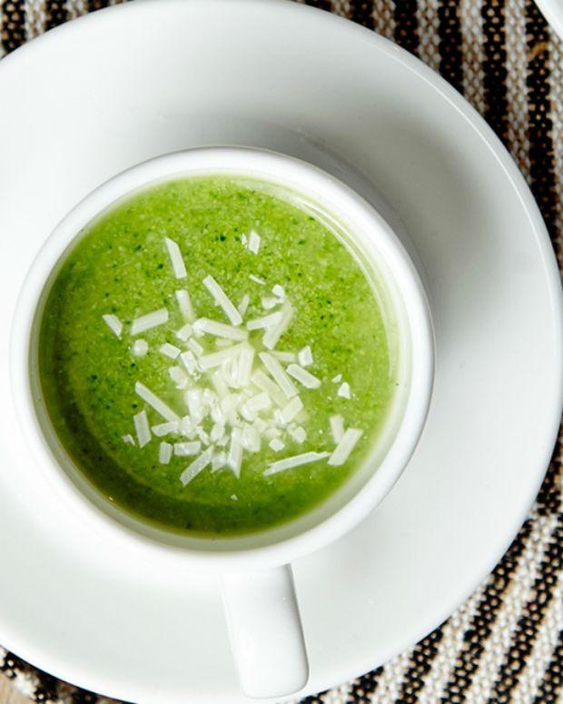 Broccoli Soup wide
