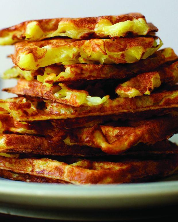 Plate of Waffles.jpg