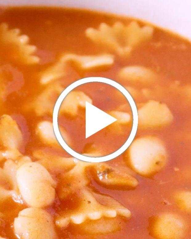 bongiovi minestrone soup