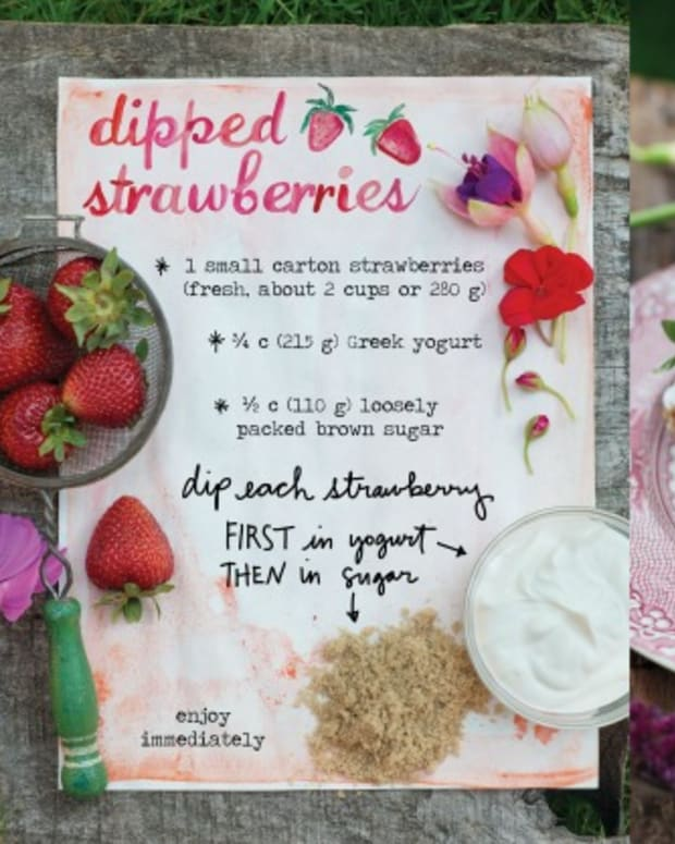Dipped-Strawberries