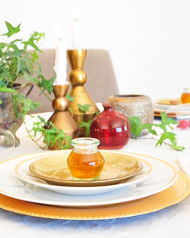 Individual honey pots