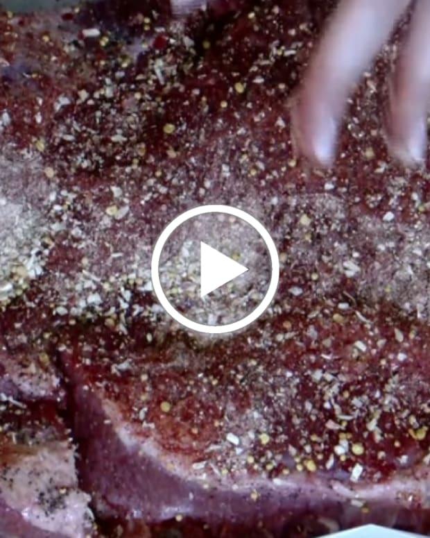 How To Make a Spice Rub