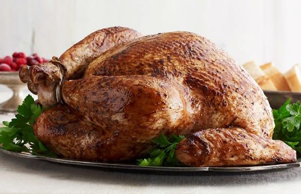 Planning Your Thanksgiving Menu