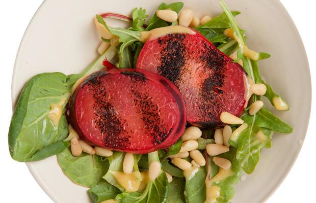 Hybrid Fruits: 3 Pluot Recipes
