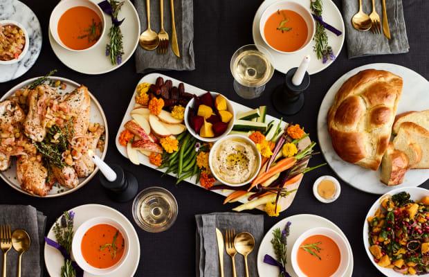 The 6,000 Calorie Shabbat