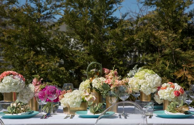 How to Create the Ultimate Shavuot Food & Wine Menu