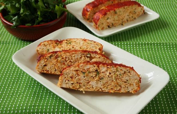 Chicken-Meatloaf-with-Horseradish