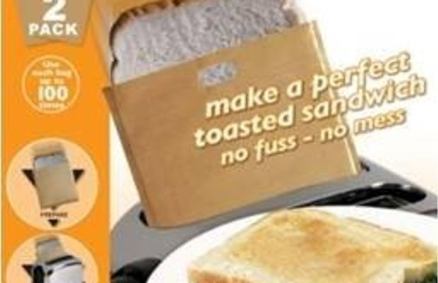 grilled cheese toast bags
