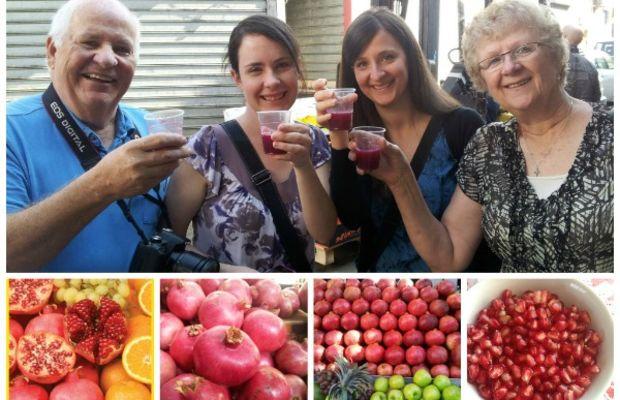 pomegranate co