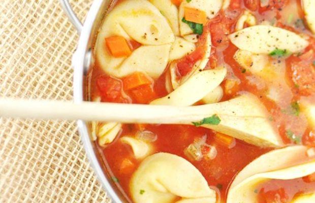 Vegetarian_Cheese_Tortellini_Soup_1