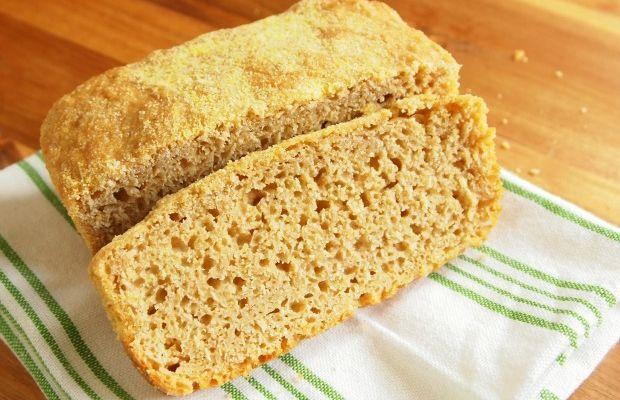 no knead whole grain bread