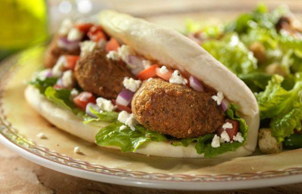Yom Haatzmaut- Israeli Food Blog Round-up