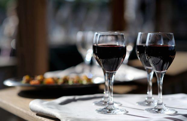 Israeli Wine at the Seder