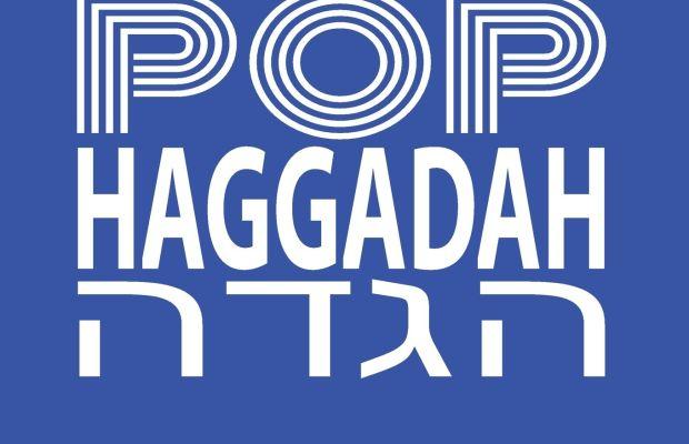 pop hagaddah