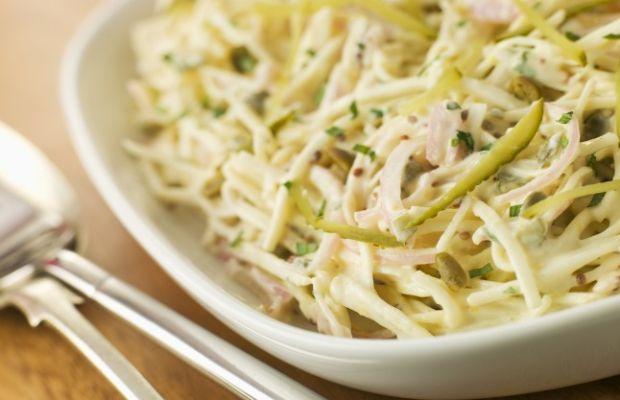 celriac salad