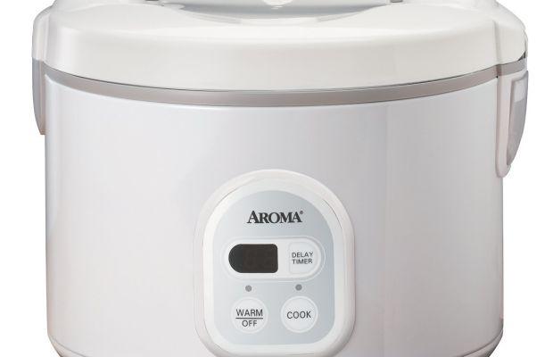 aroma digital rice cooker