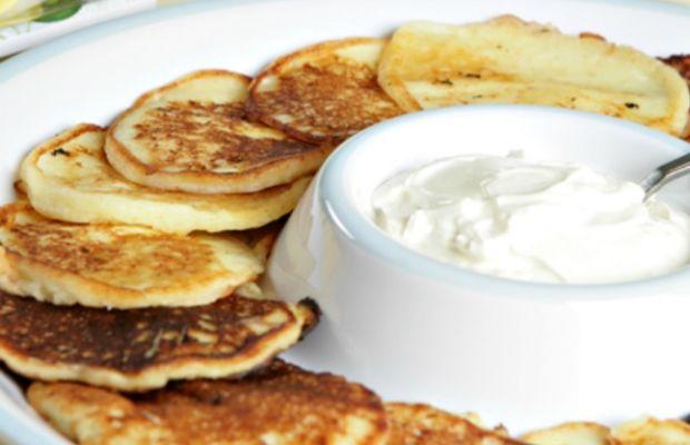 Cheese Pancakes (1)
