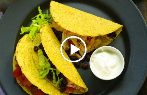 watch chicken tacos video