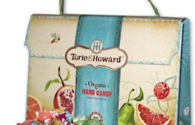 Torie and howard candies