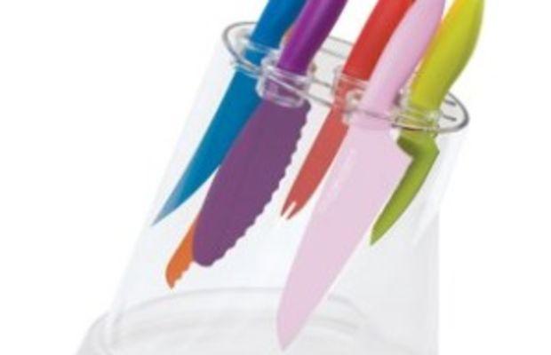 komachi knife set