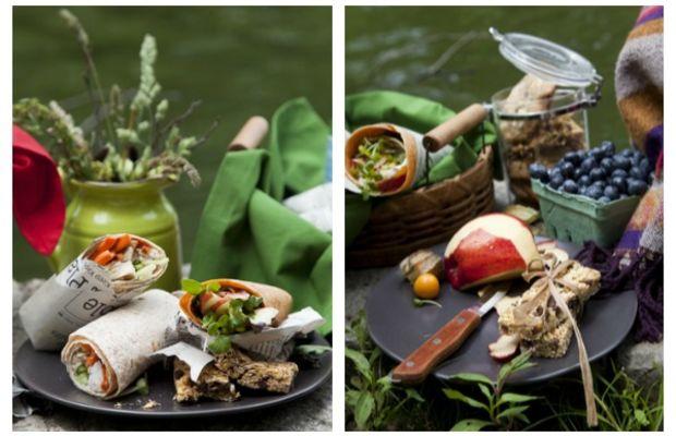 picnic collage joyofkosher