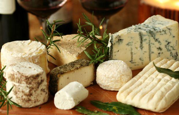 calcium-cheese
