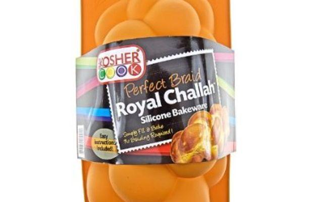 challah pan