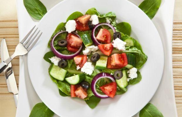 Greek Salad (1)