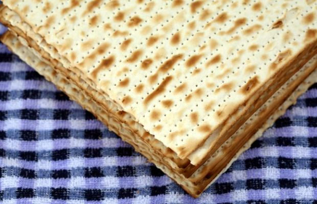 7 Yummiest Passover Treats