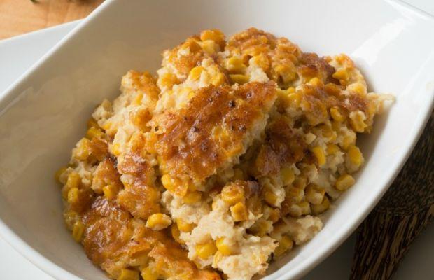 corn pudding tina wasserman